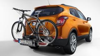 Opel Original Zubehör