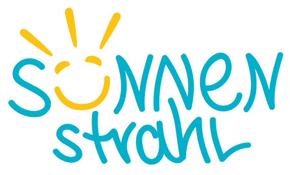 Logo des Sonnenstrahl e.V.